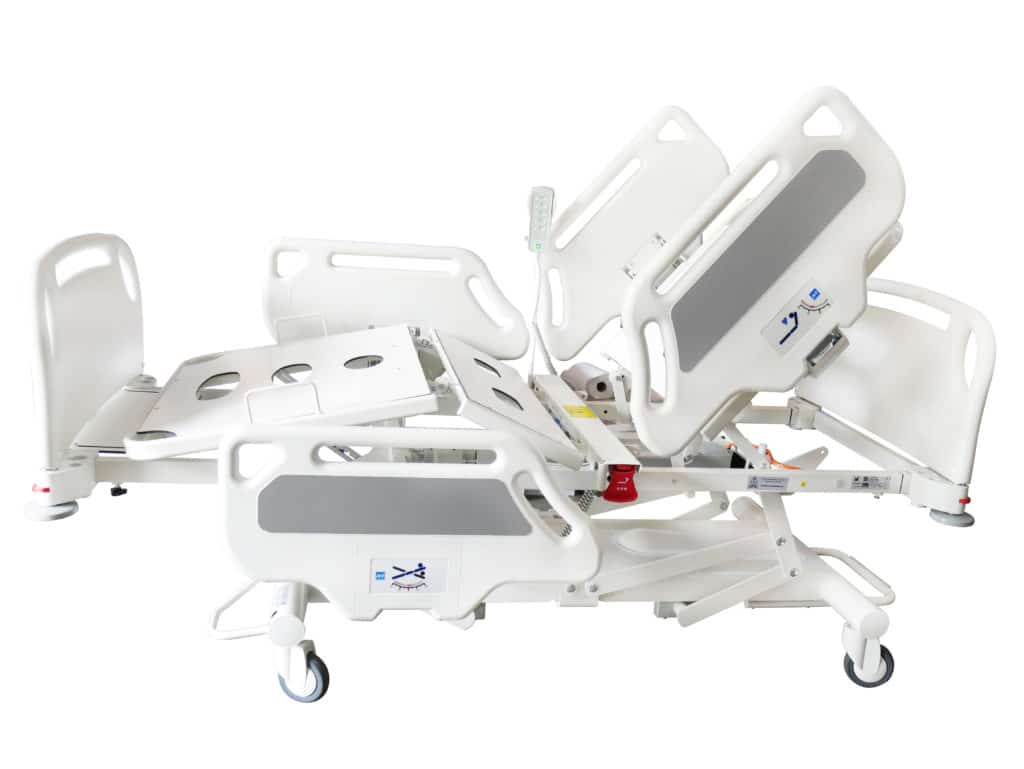 เตียงผู้ป่วยไฟฟ้า Actilit