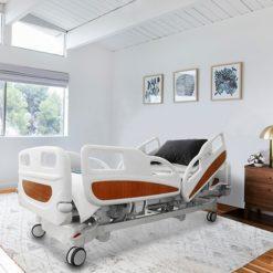เตียงพยาบาล
