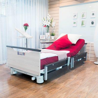 เตียงผู้ป่วย Pantograph