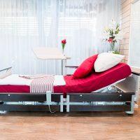 เตียงผู้ป่วย pantpgraphe