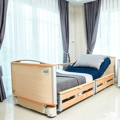 เตียงไฟฟ้า