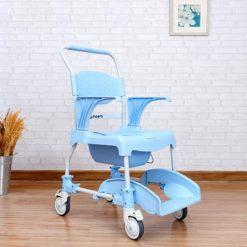 เก้าอี้ขับถ่าย และอาบน้ำ