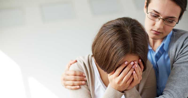 การรักษาโรคซึมเศร้า