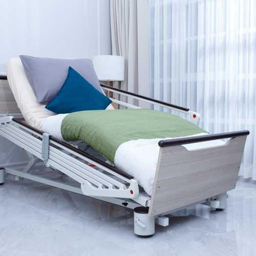 เตียง pantographe