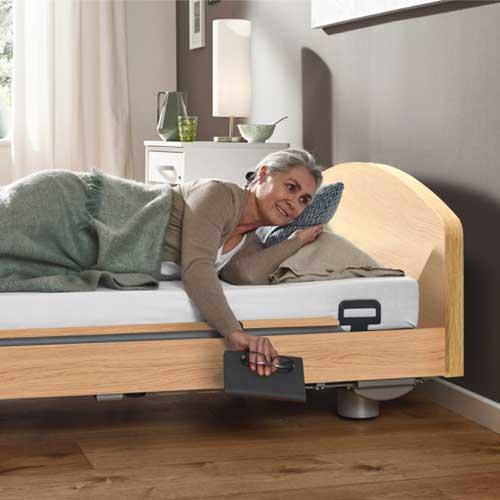 เตียง venta ปรับต่ำ