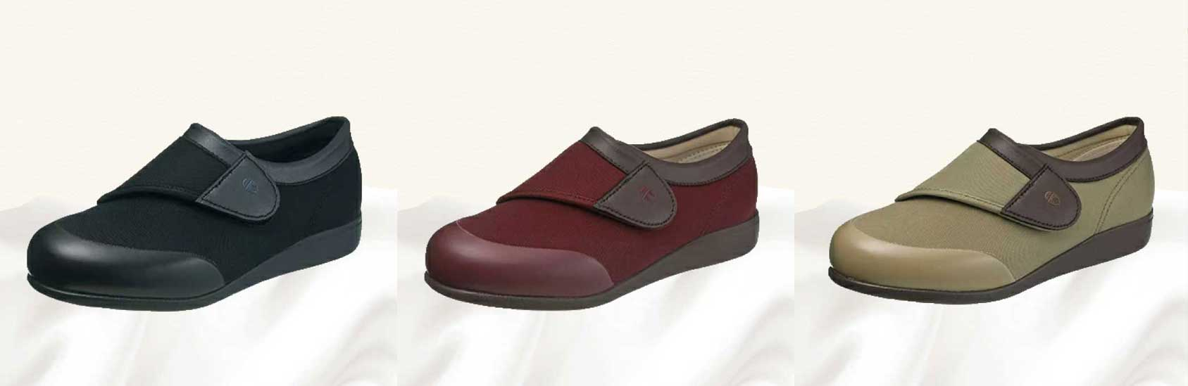 รองเท้าสำหรับผู้ป่วยเบาหวาน