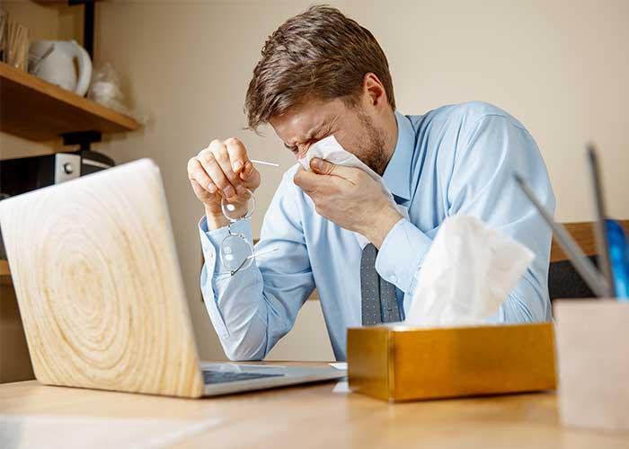 โรคหอบหืด