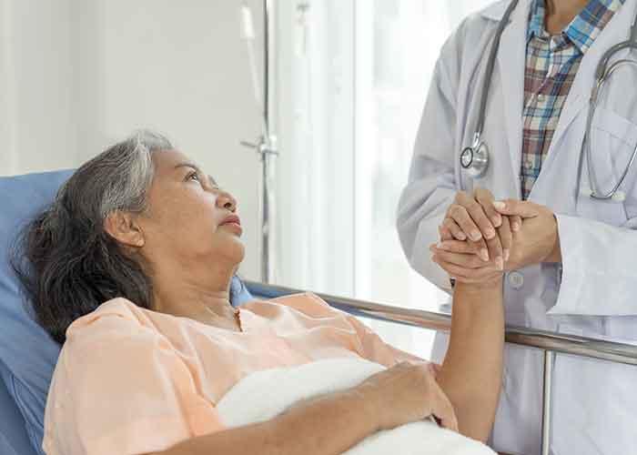 อุปกรณ์ช่วยเหลือผู้ป่วย