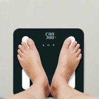 เครื่องชั่งน้ำหนักวัดไขมัน
