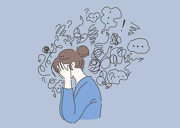 โรคซึมเศร้า อาการ