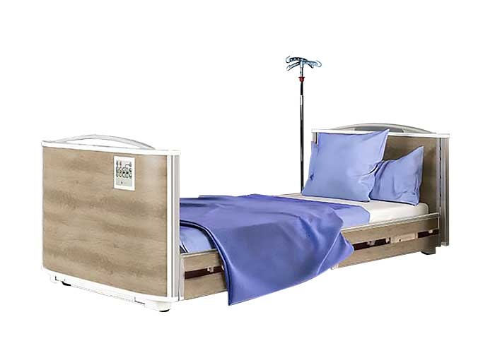 เตียงคนไข้ไฟฟ้า