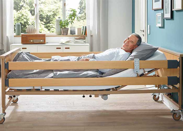 ซื้อเตียงผู้ป่วยที่ไหนดี