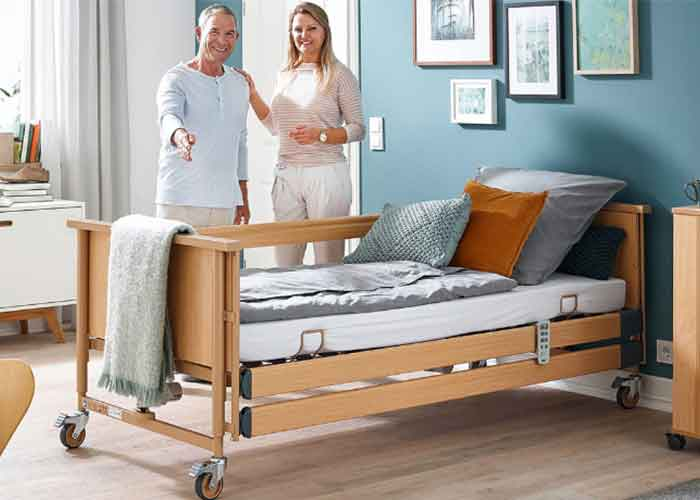 เตียงผู้ป่วย ยี่ห้อไหนดีสุด
