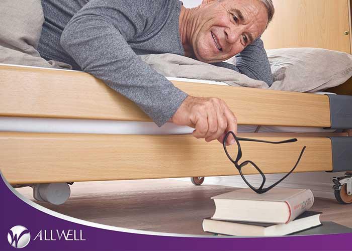 เตียงผู้ป่วยไฟฟ้า ราคา