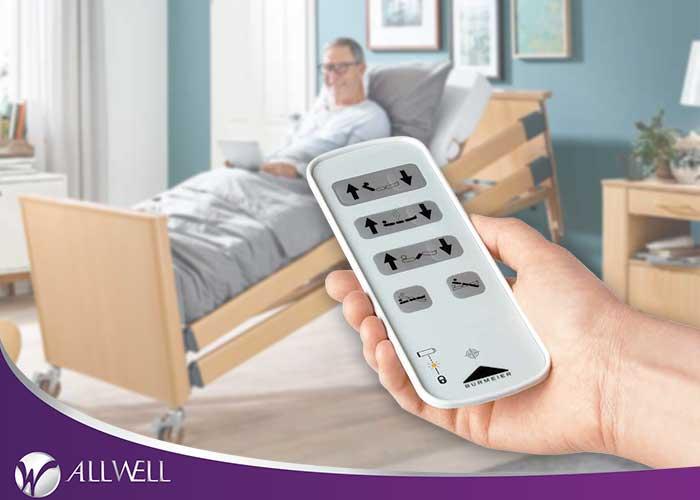 เตียงผู้ป่วยไฟฟ้า